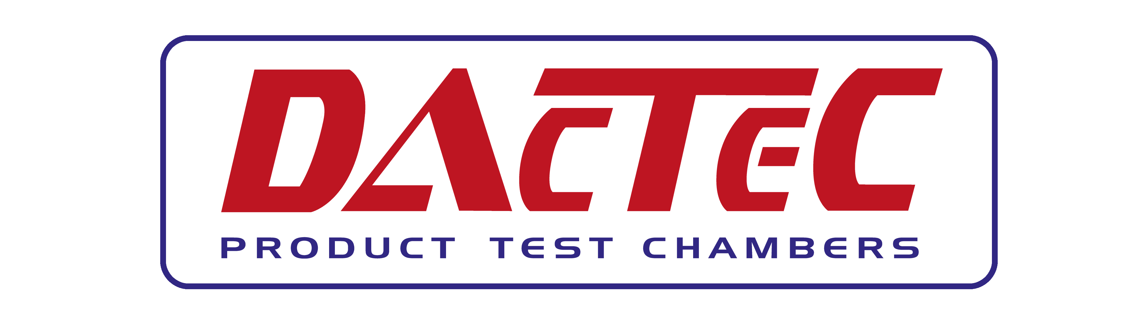 DACTEC – Product Test Chamber Specialists