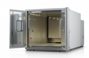 Walk-in Climate Chambers