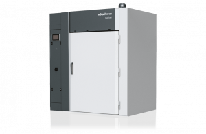 Industrial Heating and Drying Ovens