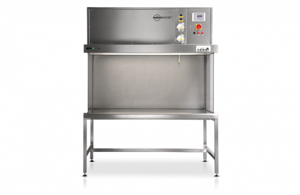 Small Laminar Flow Cabinet