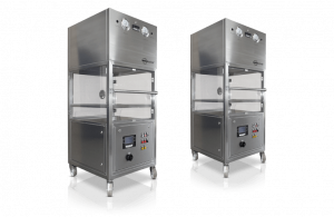 Laminar Flow Cabinets by Weiss Technik
