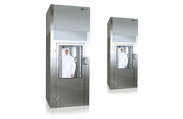 Pharmaceutical Containment Solutions